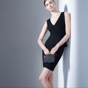 Herve Leger Rebeca dress. BNWT